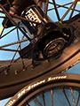 TM racing Felgen und Räder