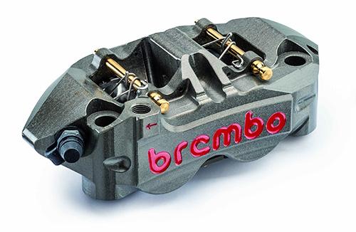 Bremstechnik/Brembo