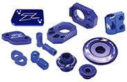 TM racing Optik Parts