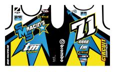 Bib Supermoto Team sms-racing
