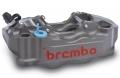Bremszange Brembo radial P4 30/34 CNC 100 mm Supermoto, links