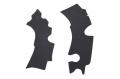 Vibram Rahmenschutz - Rubber Frame Pads