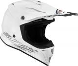 Suomy MX Speed Plain White