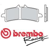 Bremsbeläge Brembo racing Z04 für Brembo M50 Bremssattel/TM Supermoto ab 2016