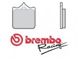 Bremsbeläge Brembo racing Z04 für Brembo P4 Bremssattel 34/34