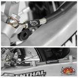 Moto Master Bremsleitung hinten