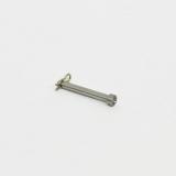 Moto Master Bremssattel Pin+Clip