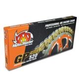 Antriebskette 520 Moto Master GP gold