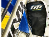 TM-racing Kühlerabdeckung 2 Takt FI