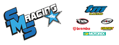 SMS Racing - TM racing Supermoto und Motocross Händler